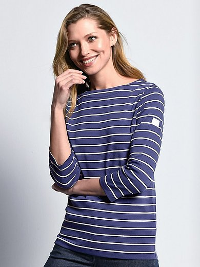Bogner - Le T-shirt manches 3/4 en coton