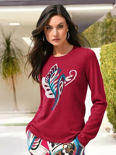 Laura Biagiotti Donna - Pullover in Pure cashmere in premium quality