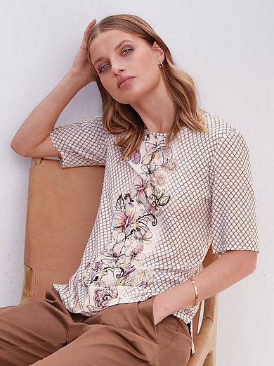 Gerry Weber - La blouse manches courtes