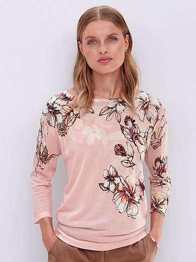 Gerry Weber - Le pull manches 3/4 raglan