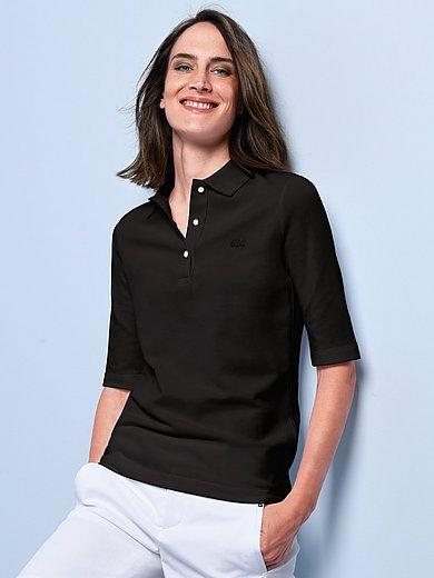 Lacoste - Poloshirt van 100% katoen met korte mouwen