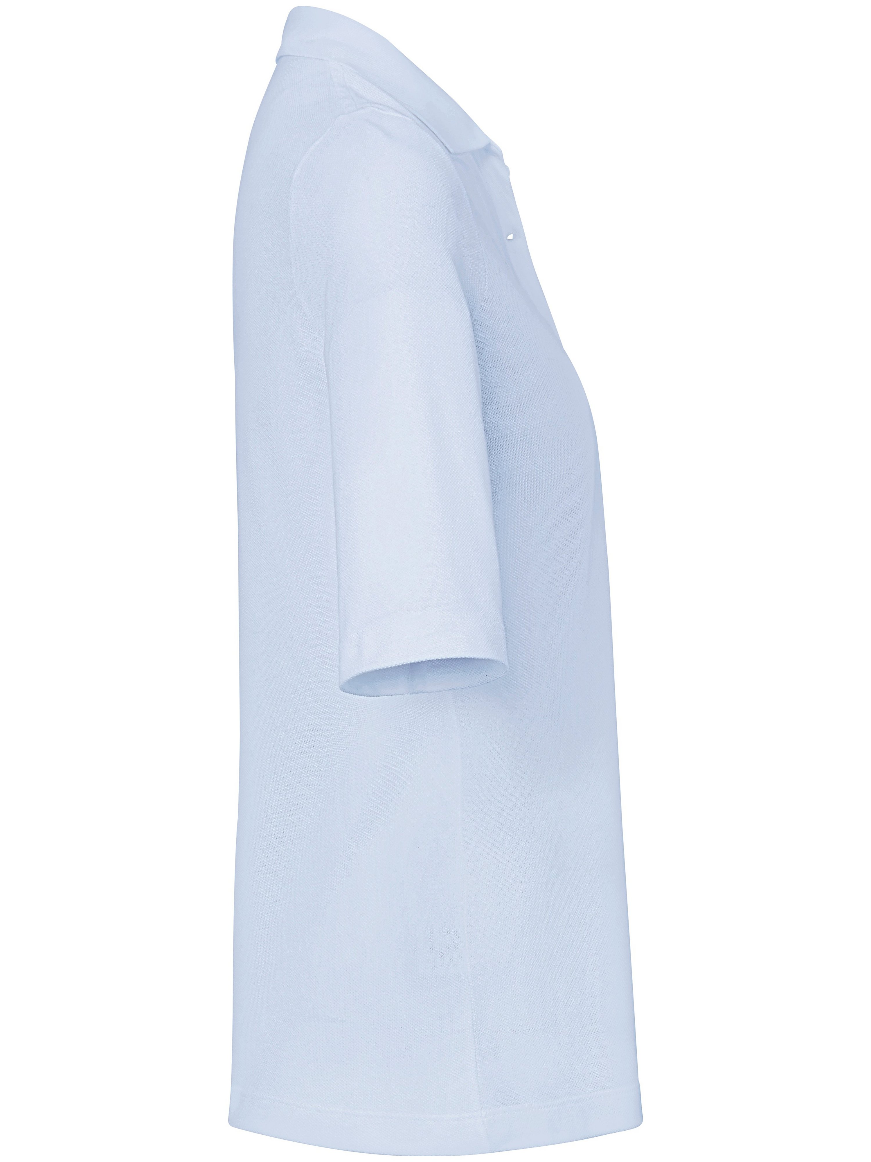 Poloshirt halvlange ærmer Fra Lacoste blå