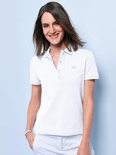 Lacoste - Poloshirt med 1/2-lange ærmer