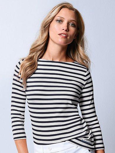 Bogner - Le T-shirt 100% coton manches 3/4