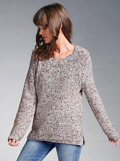 MYBC - Rundhalsad tröja i 100% bomull