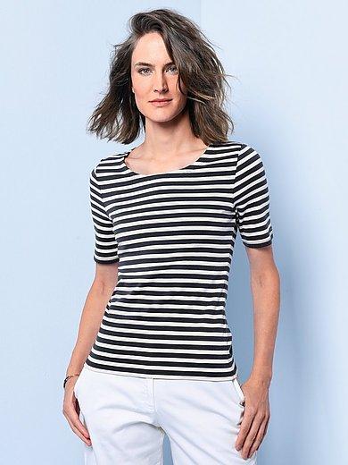 GANT - Le T-shirt en jersey rayé