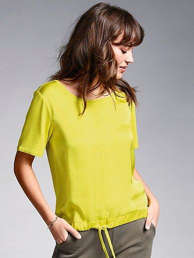 Margittes - La blouse manches courtes