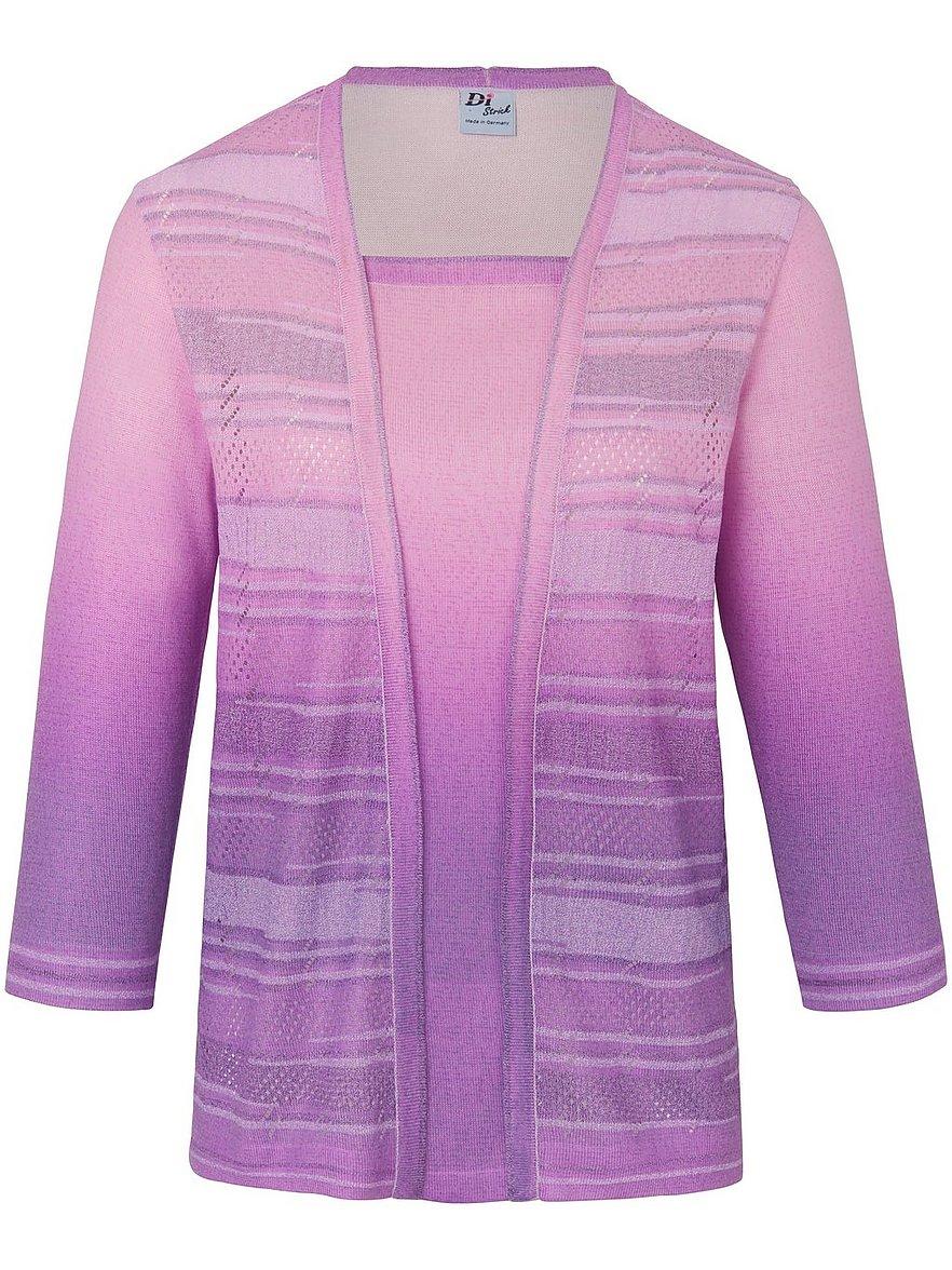 2-in-1-Pullover 3/4-Arm Dingelstädter mehrfarbig Größe: 44 | Bekleidung > Pullover > 2-in-1 Pullover | Dingelstädter