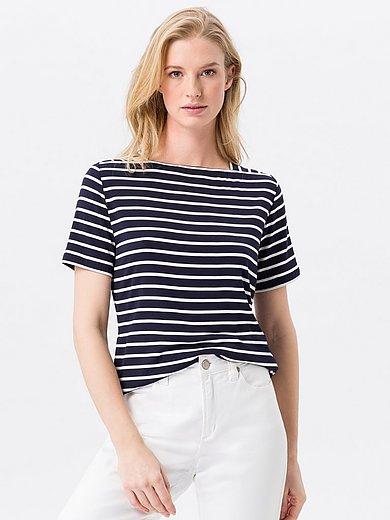 Uta Raasch - Le T-shirt encolure carrée