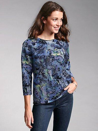 Rabe - Le T-shirt en jersey ottoman
