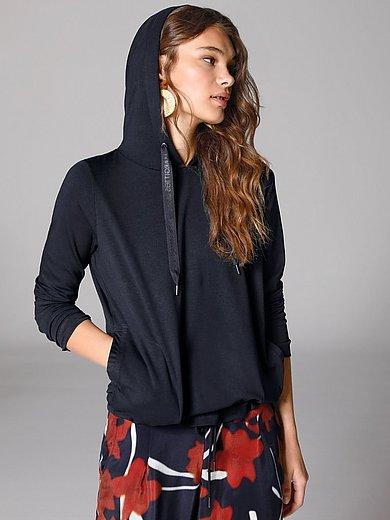 Margittes - Le T-shirt à capuche
