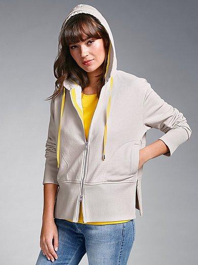 Margittes - Hoody with long sleeves