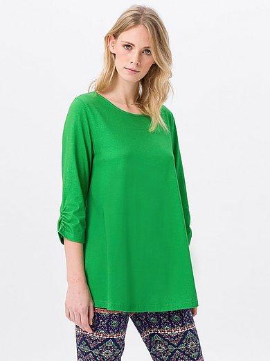 Green Cotton - Pitkähkö pusero