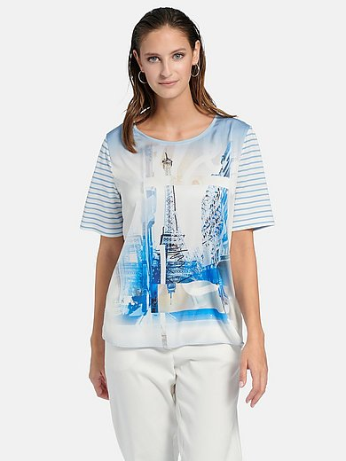 Gerry Weber - Le T-shirt encolure ronde
