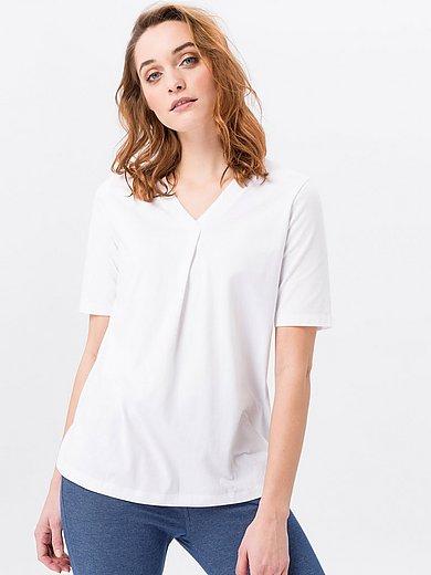 Green Cotton - T-shirt van 100% katoen met korte mouwen