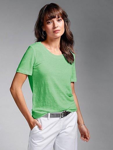MAERZ Muenchen - Le T-shirt 100% lin