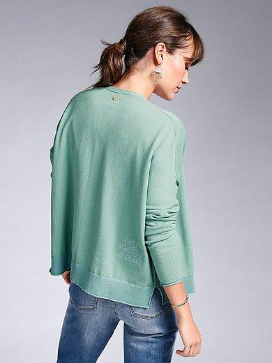LIEBLINGSSTÜCK - Cardigan in 100% cotton