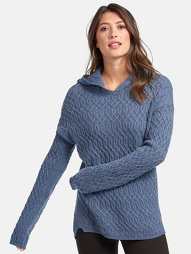 include - Chemise col rond