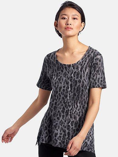 include - Rundhalsad tröja med kort ärm