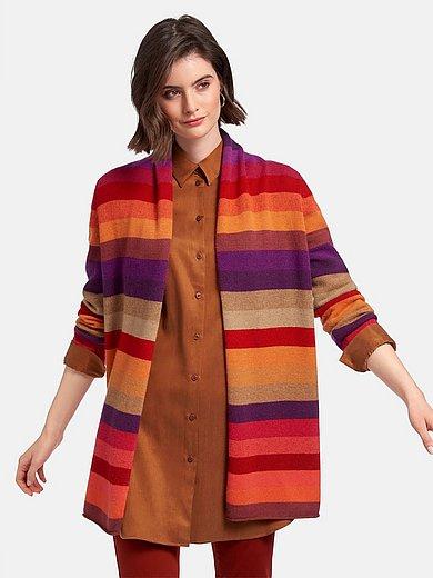 include - La veste 100% cachemire
