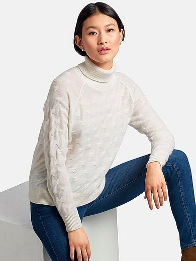 Peter Hahn Cashmere - Le pull
