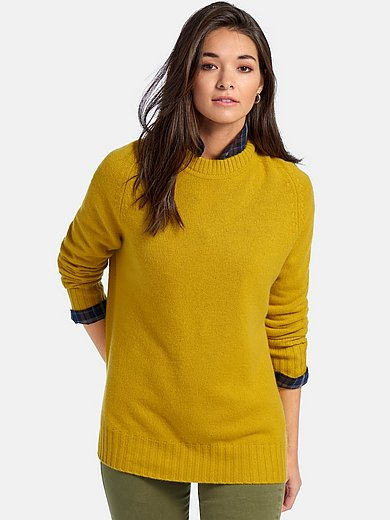 include - Le pull 100% cachemir