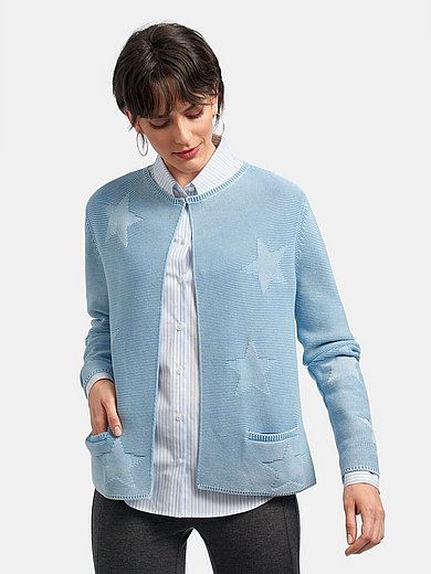 LIEBLINGSSTÜCK - Cardigan with long sleeves