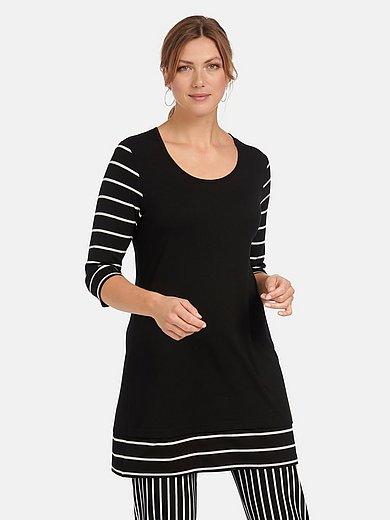Doris Streich - Long-Shirt mit 3/4-Arm