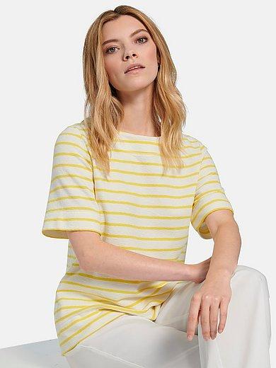 MAERZ Muenchen - Le T-shirt 100% coton