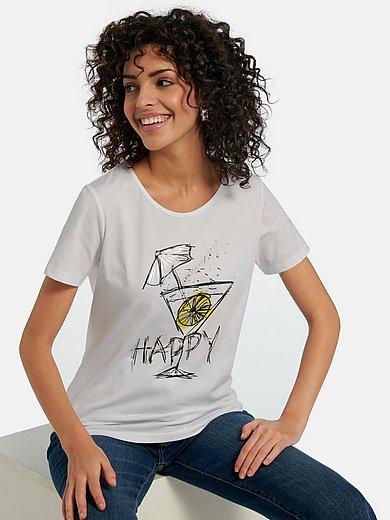 MYBC - Le T-shirt 100% coton