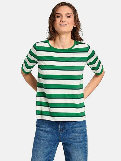 teeh`s - Le T-shirt encolure ras-de-cou