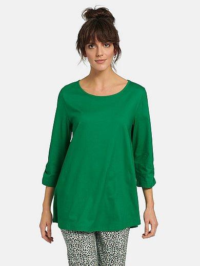Green Cotton - Longshirt