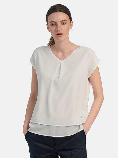 Betty Barclay - Shirt met V-hals