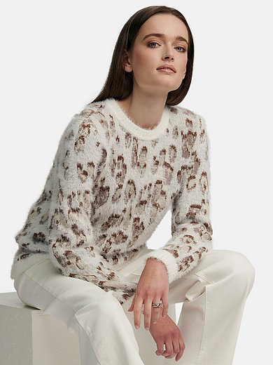 Uta Raasch - Top with 7/8-length sleeves