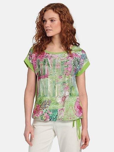 Betty Barclay - Shirt mit U-Boot-Ausschnitt