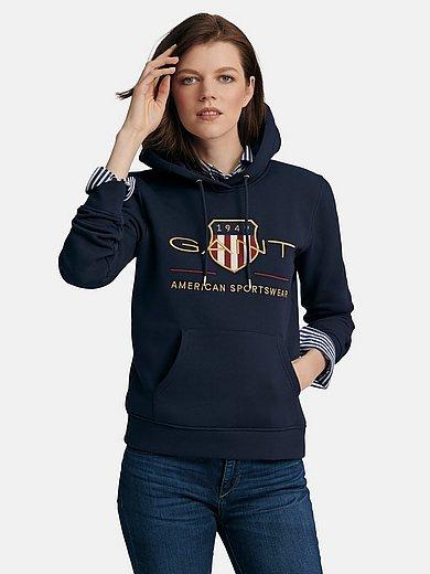 GANT - Le sweatshirt à capuche