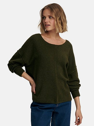 Peter Hahn - Pullover in Oversized-Style