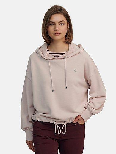 Bogner - Le sweatshirt à capuche réglable