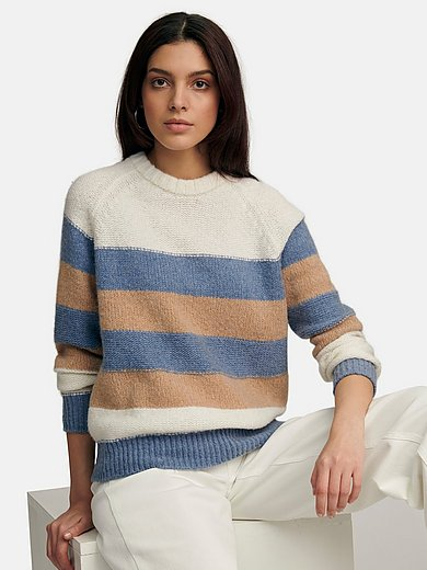 include - Le pull manches longues raglan