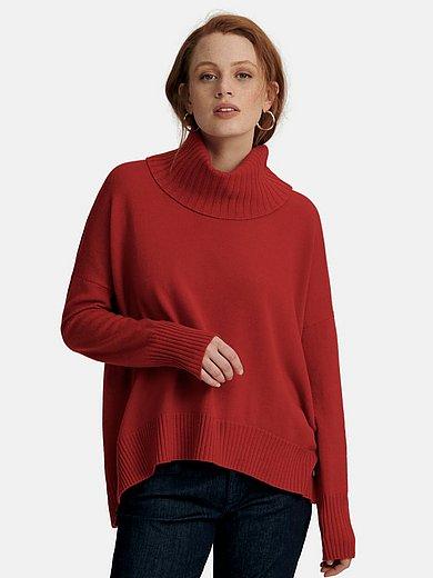 include - Le pull en laine vierge et cachemire