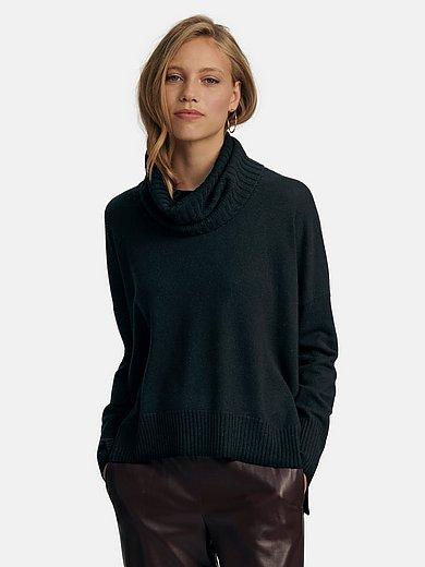 include - Pullover mit abnehmbarem Rollkragen