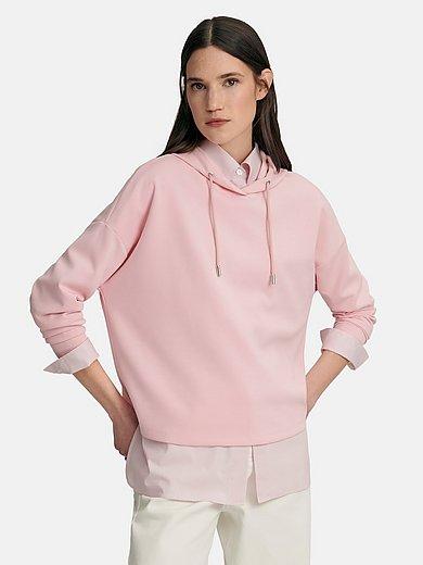 DAY.LIKE - Sweatshirt mit Kapuze