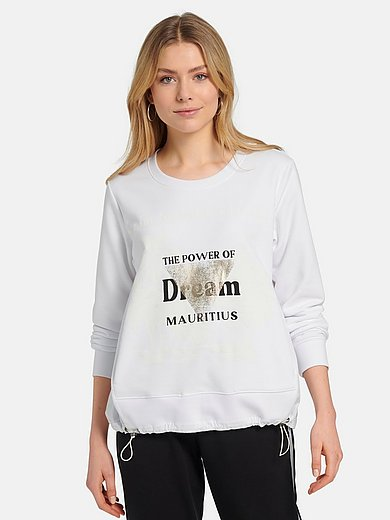 Margittes - Le sweat-shirt
