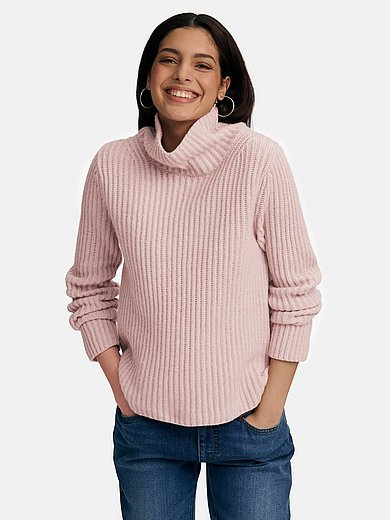 (THE MERCER) N.Y. - Jumper made of 100% premium cashmere