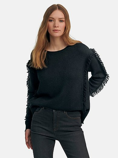 FLUFFY EARS - Le pull manches longues