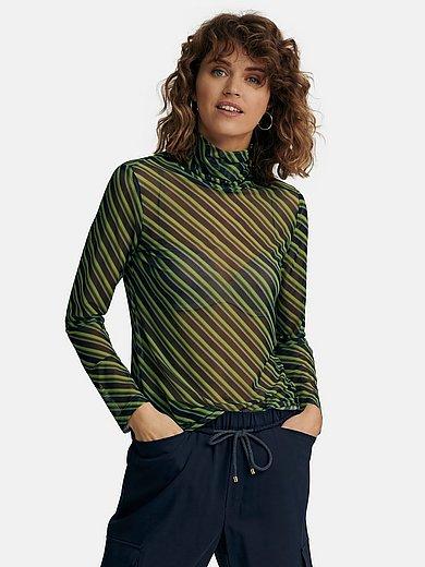 Looxent - Rollkragen-Shirt
