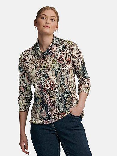 Anna Aura - Shirt mit Rollkragen
