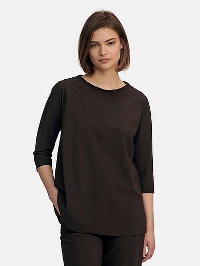 Riani - Shirt-Bluse mit 3/4-Kimonoarm