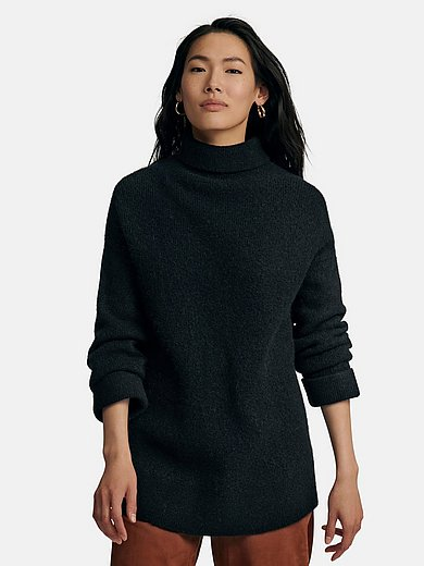 St. Emile - Pullover im Oversized-Style