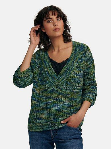 portray berlin - V-Pullover
